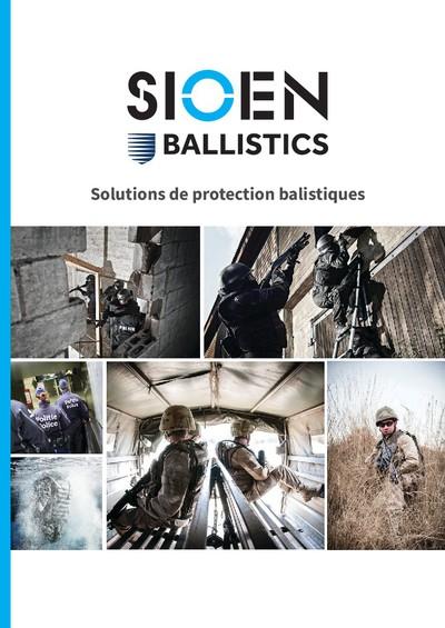 Sioen Ballistics